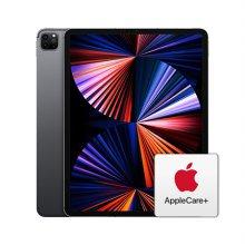 [AppleCare+] 아이패드 프로 12.9형 5세대 Wi-Fi+Cellular 128GB 스페이스그레이