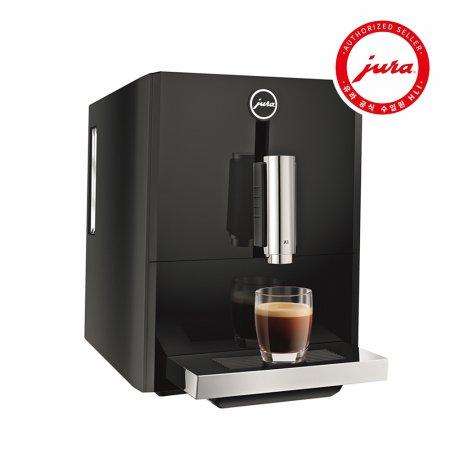 전자동 커피머신 A1 / 블랙커피의 우아함