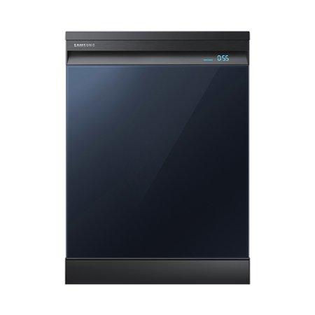 [빌트인] 비스포크 식기세척기 DW60T8065FG 글램네이비 [12인용/ 2단렉]