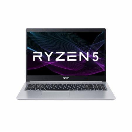 아스파이어5 A515-45 테라4 노트북 AMD R5 5500U 8GB 256GB 프리도스 15inch 실버