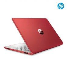 HP 노트북 DW시리즈 스칼렛레드 리퍼 6405U/4G/SSD128G/윈10