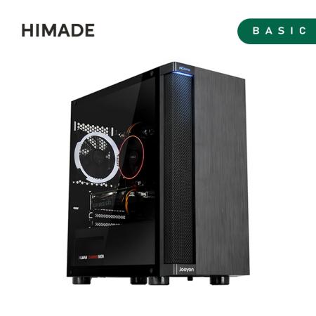 주연테크 게이밍컴퓨터 HIM-JYF-TRH56RG37M 라이젠5 5600X/RTX 3070/RAM 16G/SSD 512G/프리도스