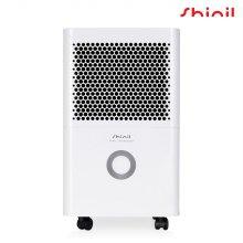 이동식 제습기 6L SDH-PX06W (자동 습도조절)