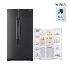 양문형 냉장고 EWRY556EEMPS (550L)