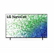 [최대혜택가 1,765,040][해외직구] 189cm UHD 나노셀 TV 75NANO80UPA (관부가세/해외배송비 포함)