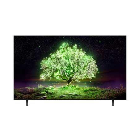 163cm UHD TV OLED65A1UNA (스탠드형)