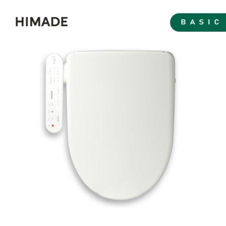 필터 필요없는 하이메이드 터치식 비데 HBD-AL1180W