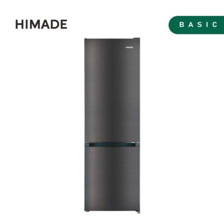 스마트프로스트 콤비 냉장고  HRF-CN262DRS (262L)