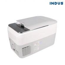 인더스 차량용 캠핑용 차박 26리터 냉장고 INO-OCR26L