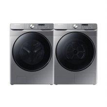 드럼 세탁기(23kg)+건조기(16kg) 세트 WF23T8000KP+DV16T8520BP (이녹스)