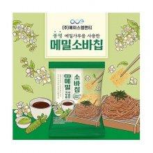 [전통과자] 봉평 메밀 소바칩 45g