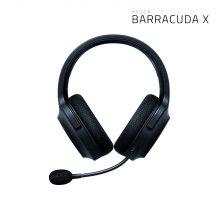 RAZER Barracuda X 바라쿠다 엑스 무선 헤드셋 (멀티연결/250g/유무선지원)