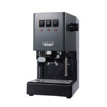 클래식 프로 반자동 커피머신 SUP035RG (인더스트리얼 그레이)