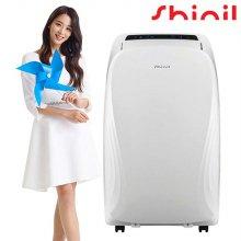 신일 이동식 냉난방 겸용 에어컨 온풍기 SMA-P12000AU 리모컨