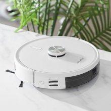 로봇청소기 R9 블랙