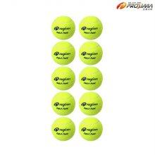 테니스공10입(연습구) 테니스 스포츠테니스