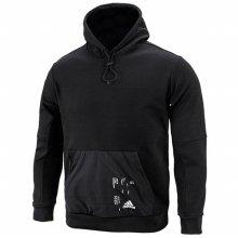 우븐 포켓 올오버 후드 L/S FL5712 아디다스 티셔츠