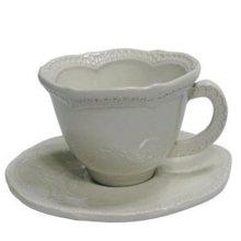 까사레이스 커피잔 도자기 찻잔 홈 카페 커피잔