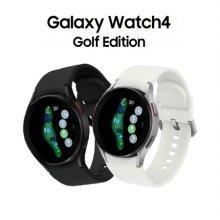 삼성 갤럭시 워치4 골프 에디션 GPS 골프거리측정기