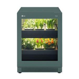 [예약판매][씨앗키트 증정] 틔운 오브제 컬렉션 식물재배기 L061G1P2 (네이처 그린)